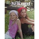 American School of Needlework Crochet Kerchiefs