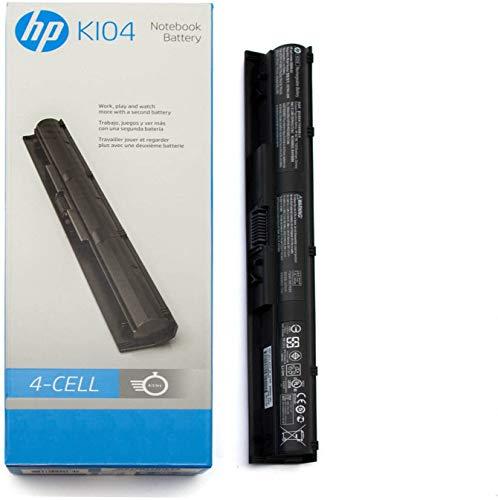 HP KI04 4-Cell Li-Ion Original Laptop Battery