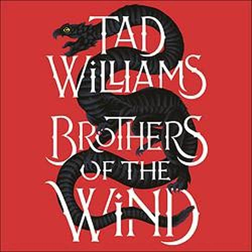 Brothers of the Wind cover art