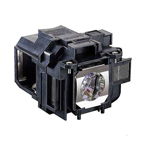 Woprolight ELP-LP78/V13H010L78 - Lampada di ricambio per proiettore Epson CB-X03 EB-945 EB-955W EB-965 EB-995W EB-S03 EB-S120 EB-S17 EB-S18 EB-S200 EB-W03 EB-W120 EB-W18 EB-W22
