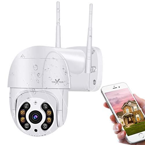 cámara wifi vigilancia fabricante TRIXTER LIMITED COMPANY