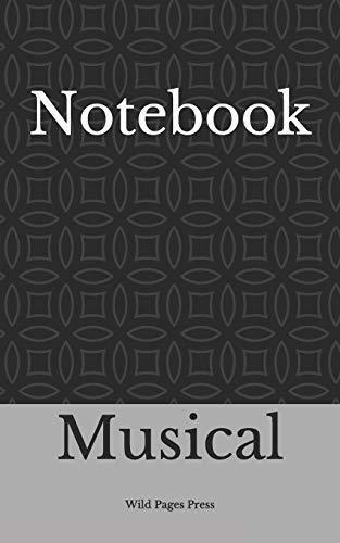 Notebook: Musical