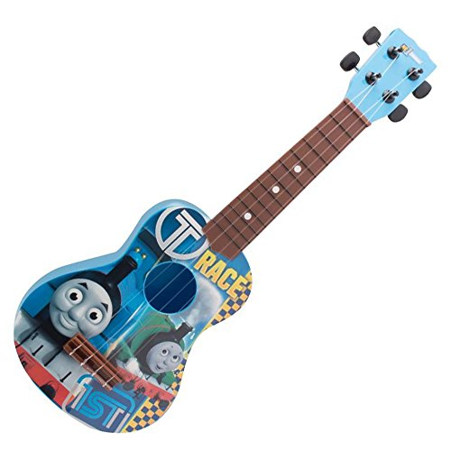 """Thomas and Friends 21"""" Kids Guitar Toy GT1-01371 