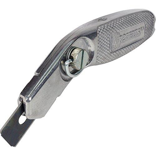 Roberts 10-215 Razor Blade Carpet Knife