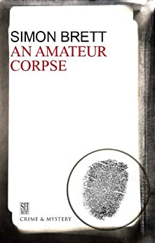 Amateur Corpse (A Charles Paris Mystery Book 4) by [Simon Brett]