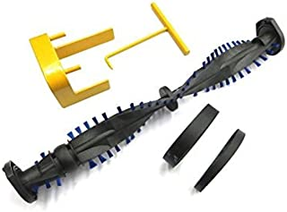 Envirocare Vacuum clutch Brush Roller Agitator, Belts and Belt Changing Tool to fit Dyson DC07 DC14