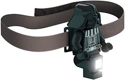 Lego Led - LG0HE03 - Star Wars - Lampe Frontale Dark Vador