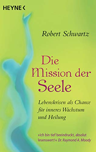 Die Mission der Seele: Lebenskrisen und Schicksalsschläge als Chance für inneres Wachstum und Heilung
