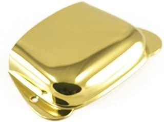 p bass gold hardware