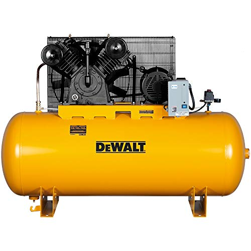 The 4 Best Two Stage Air Compressor 2020 3