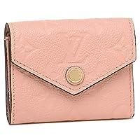 [ルイヴィトン]折財布 レディース LOUIS VUITTON M62936 ピンク [並行輸入品]