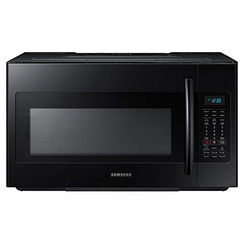 Samsung ME18H704SFB OTR Microwave