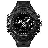 Timex Reloj Hombre de Digital con Correa en Resina TW5M23300