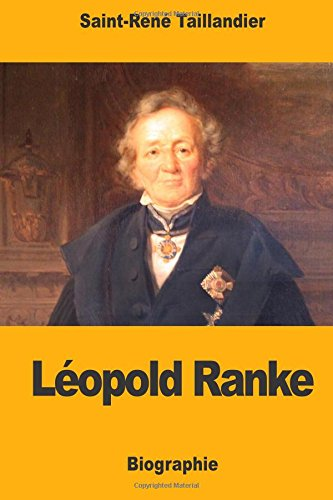 Léopold Ranke