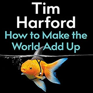How to Make the World Add Up cover art