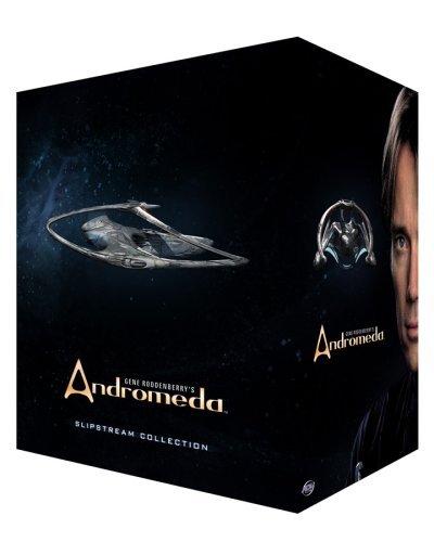 Gene Roddenberry's Andromeda: Slipstream Collection