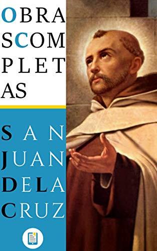 Obras Completas de San Juan de la Cruz (Ebooklasicos nº 3)
