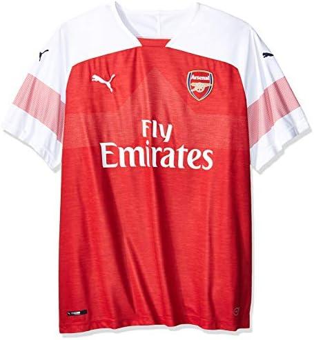 Puma Camiseta Arsenal FC 1ª Equipación 2018/2019 Hombre