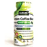 Best Green Coffee Bean Extracts - Liposomal Svetol Green Coffee Bean Extract | 400mg Review