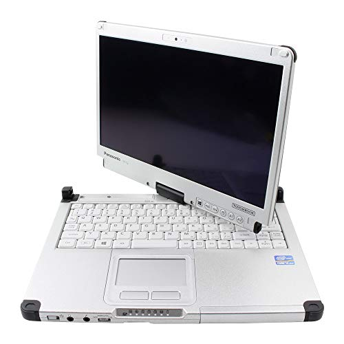 Panasonic Toughbook CF-C2 - MK2, Core i5-4300U - 1.9 GHz, 8GB, 256GB SSD, 12.5