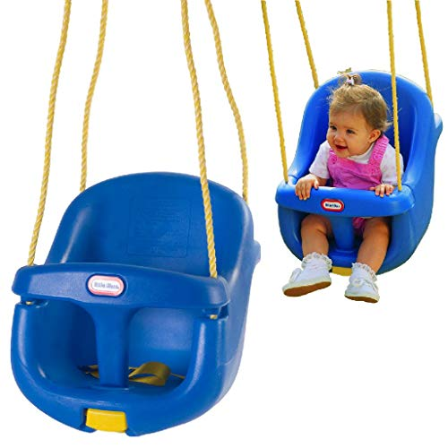 Little Tikes 430900070 Schommel Highback