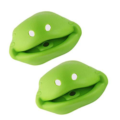 brightsen Divertido juego familiar interactivo, juego de mesa de lengua, juego de mesa de lagarto lengua comer plagas, juguete de regalo para niños y niñas