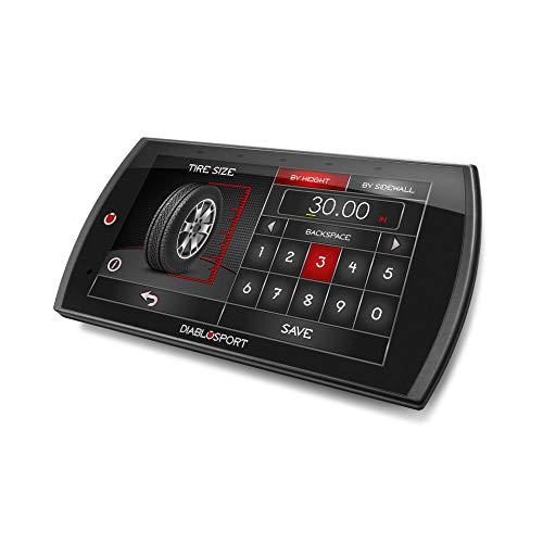 9345-D DiabloSport Trinity 2 EX Platinum