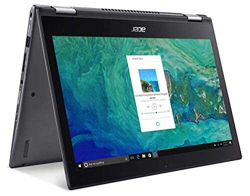 Acer Spin 3 SP314-51 Touch 2-1 Laptop 8th Gen. Intel Core i3...