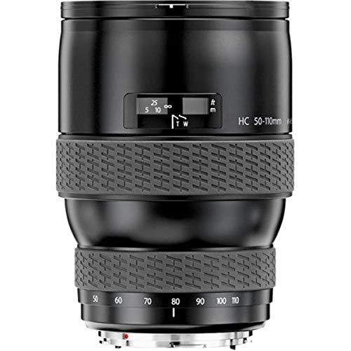 Hasselblad 739254426511750–110mm f/3.5–32Feste Zoom Objektiv, HC ƒ3.5–4.5/50–110mm ∅ 95, schwarz