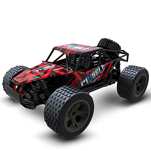 straw RC Car 2.4G 4CH Rock Rock Crawlers Coche, Drive Bigfoot para CR Car, Control Remoto Coche, Modelo Offroad Vehicle Toy Drift Hobby Toy