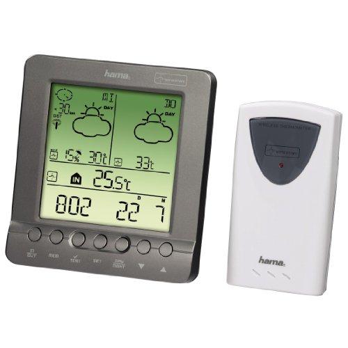 Hama WFC820 00092648 Station météo pour la prévision