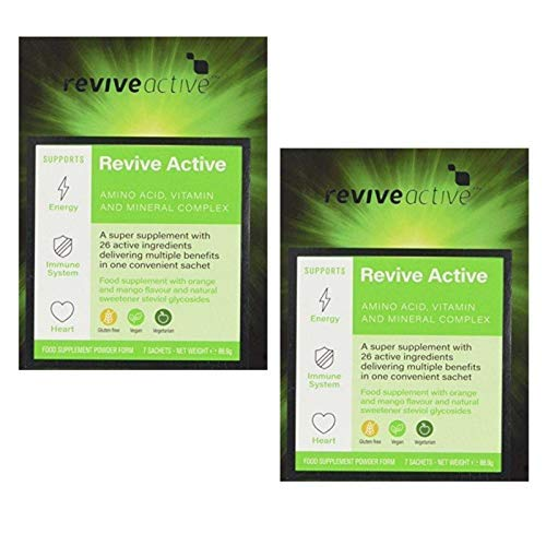 REVIVE ACTIVE 2 Week Supply - 2X 7PACK…