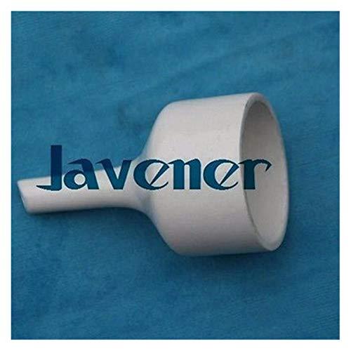 LYJUN 60mm Porzellan Buchner Trichterchemie Labor Trichter Filtration Filter Kit Werkzeuge Hohe Qualität