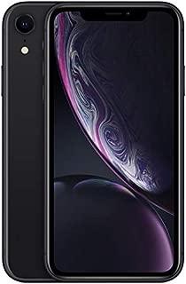 Iphone Xr Apple Preto, 64gb Desbloqueado - Mry42br/a