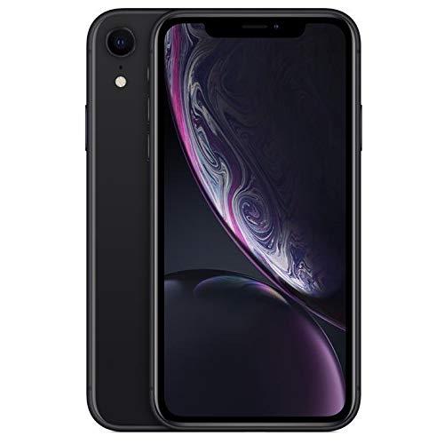 Iphone Xr Apple Preto, 256gb Desbloqueado - Mryj2br/a