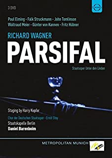 parsifal products