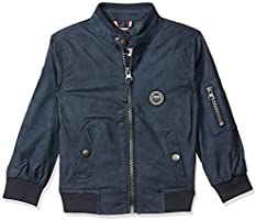 Min. 50% Off on Boys' Winterwear: UCB, Fort Collins, USPA & more