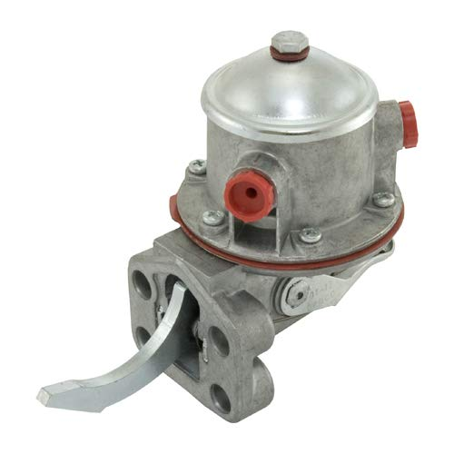 4 Torus Fuel Pump for Landini // Massey Ferguson 25mm Vertical Center Distance 34mm Lever Length