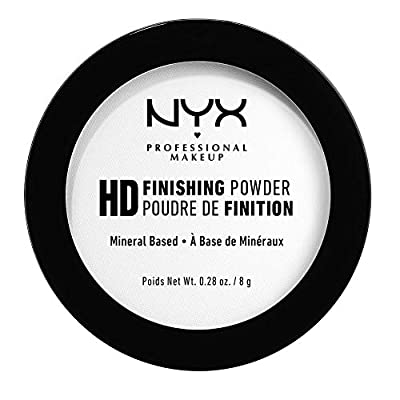 NYX Professional Makeup High