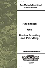 Rappelling and Marine Scouting and Patrolling