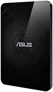 ASUS Travelair n Wi-Fi USB 3.0 1 TB Wireless Hard Drive (WHD-A2)