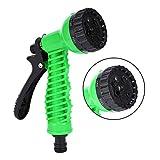 MINGMIN-DZ Dauerhaft Auto-Wasser-Spray-Adjustable Car Wash Gartenschlauch Spray Tragbare Hochdruck-Sprenger Hot
