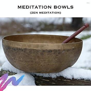 Meditation Bowls (Zen Meditation)