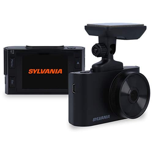 Sylvania Roadsight Basic Dash Camera 34140
