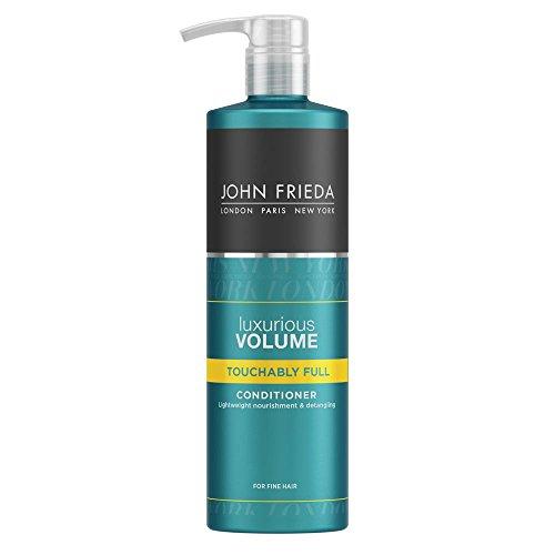 John Frieda Luxurious Volume Touchably Conditioner