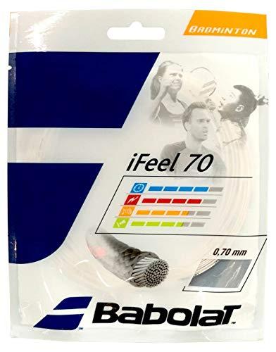 Babolat iFeel 70 Badminton Saite 10,2m Set