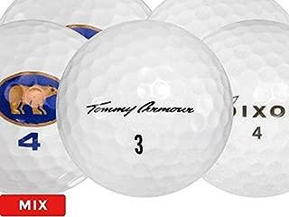 48 Pack Value Mix Golf Balls