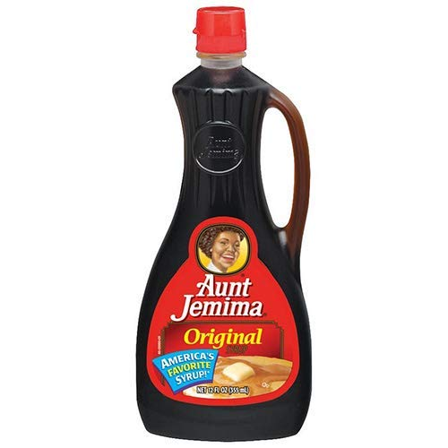 Aunt Jemima Original Syrup 355ml