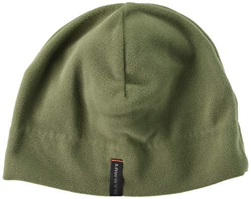 Mammut Fleece Mütze,grün(iguana),Einheitsgröße