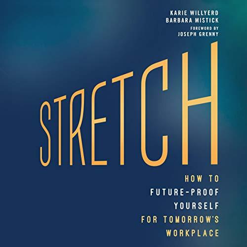 Stretch cover art